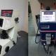 Microhardness Testing Machines